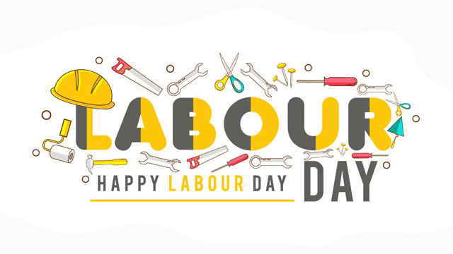 Labour day Australia