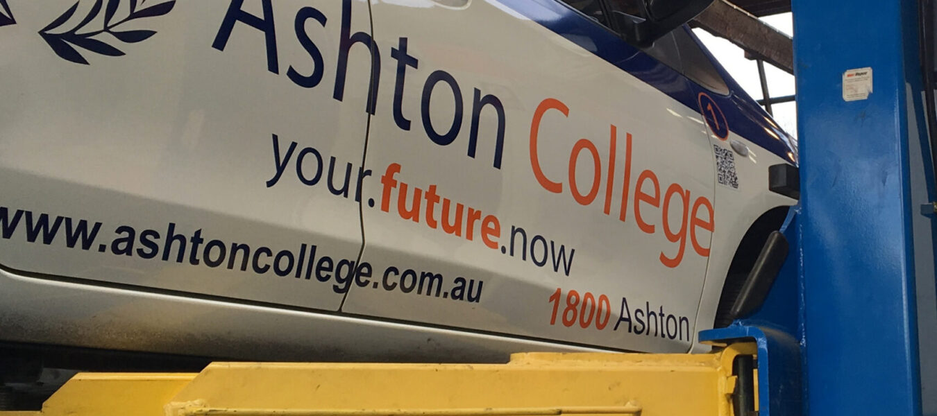 Ashton College Melbourne